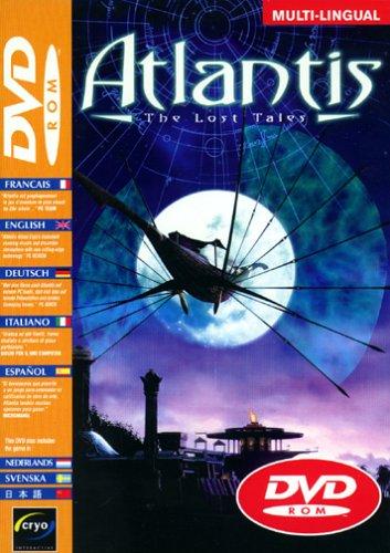 Atlantis - Rettung des Königreichs (DVD-ROM)