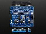 AdaFruit DC Stepper Motor Hat for Raspberry Pi - Mini Kit