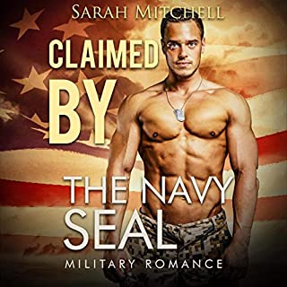 Claimed by the Navy Seal cover art