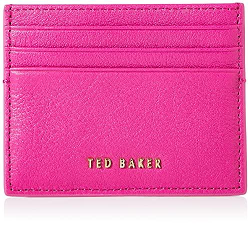 Ted Baker Damen Solen Reisezubehör-Kartenhalter im Umschlagformat, Rose, Einheitsgröße