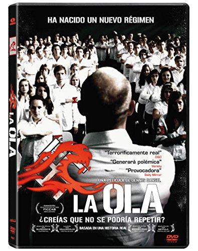 La Ola [DVD]