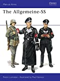 The Allgemeine-SS (Men-at-Arms, Band 266)
