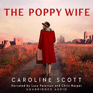 The Poppy Wife cover art