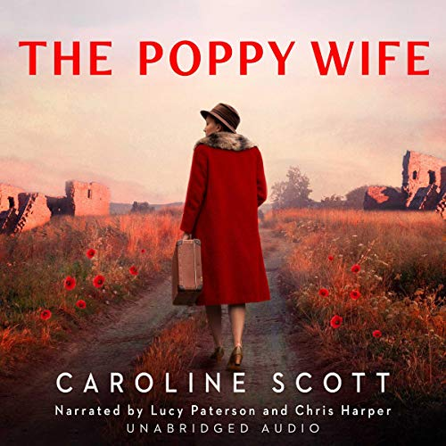 The Poppy Wife cover art