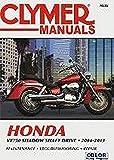 Honda VT1300 Series, 2010-2019 Clymer Repair Manual