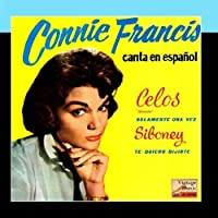 Canta En Espa帽ol by Connie Francis