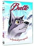 Balto 1: La leyenda del perro [DVD]
