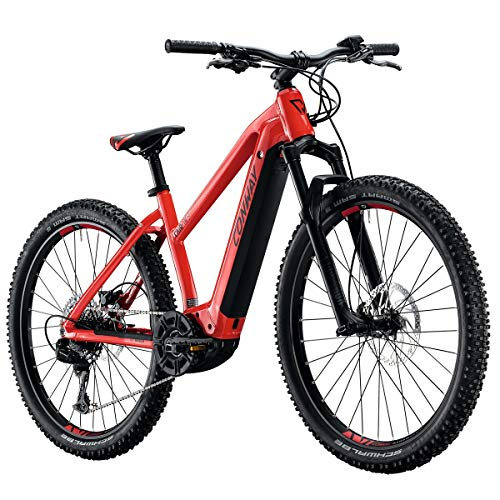 Conway Cairon S627 eBike MTB Mountainbike Modell 2020 (Trapez, M (46cm))