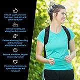 Zoom IMG-2 correttore di postura schiena supporto