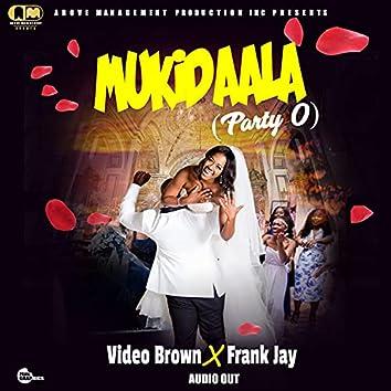 Mukidaala (feat. frank jay)