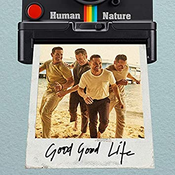 Good Good Life - EP