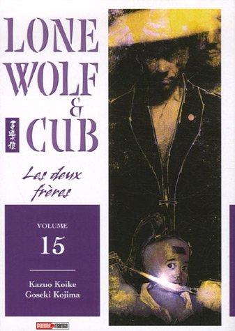 Lone Wolf Cub T15