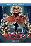 Tyler Perry's Boo 2! A Madea Halloween [Blu-ray + DVD]