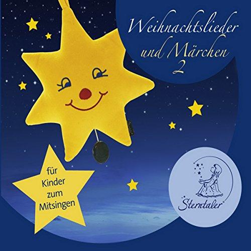 Sterntaler Weihnachtslieder und Märchen 2 cover art
