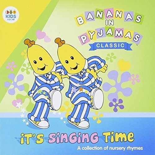 It's Singing Time: Collection of Nursery Rhymes