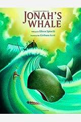 Jonah's Whale Kindle Edition
