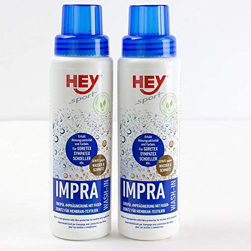 Hey Sport Impra Wash 500 ml