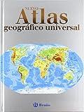 Nuevo Atlas Geográfico Universal (Atlas Escolares)
