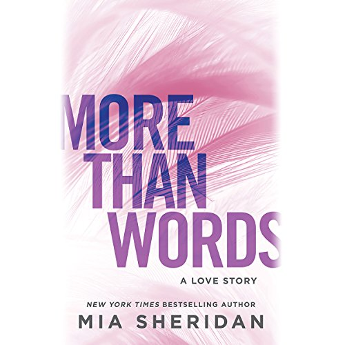 More Than Words cover art