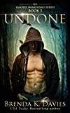 Undone (Vampire Awakenings, Book 5) (English Edition)