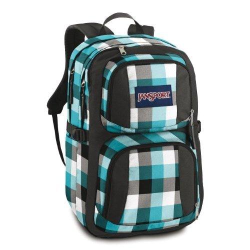 JANSPORT Merit Backpack (Forge Grey)