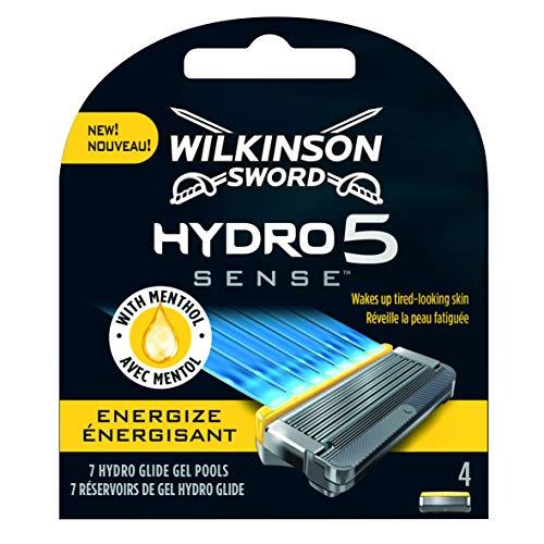 Wilkinson Sword Hydro 5 Sense ENERGIZE - Recambio de