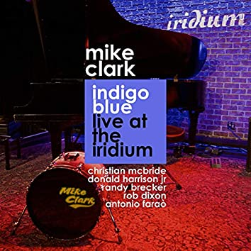 Indigo Blue (Live At The Iridium)