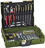 Proxxon 23660 Handwerker-Universal-Werkzeugkoffer L-BOXX-System