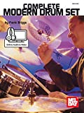 Complete Modern Drum Set: With Online Audio and Video