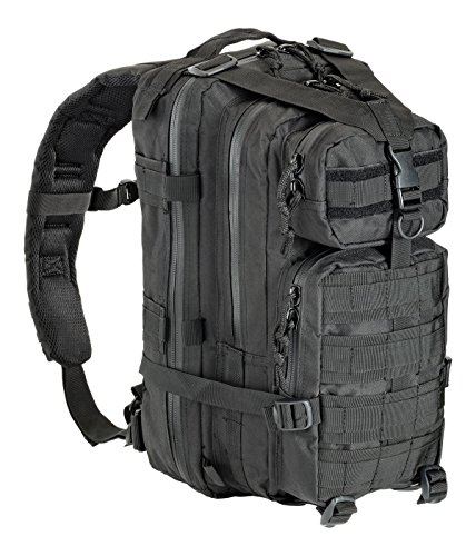 DEFCON 5 TACTICAL BACK PACK HYDRO COMPATIBILE BLACK / DEFCON 5 TACTICAL BACK PACK HYDRO COMPATIBLE BLACK