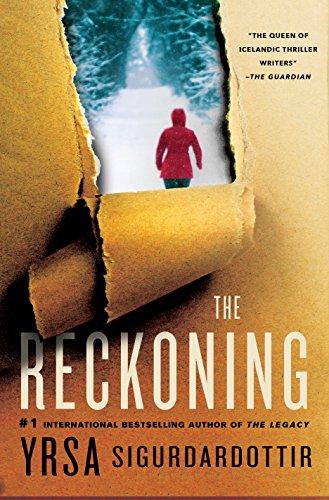 The Reckoning: A Thriller (Children