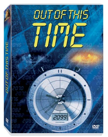 Out of this Time - Box (Minority Report, The Abyss, Brazil) [3 DVDs]