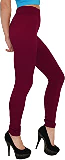 Leggings test thermo ergee The 12