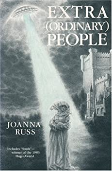 Extra(ordinary) People 0312278071 Book Cover
