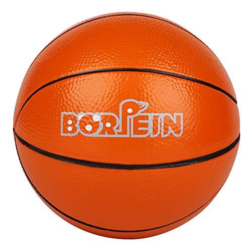 Borpein Schaumstoffball für Kinder, Kleinkinder, Volleyball, Basketball, Fußball, spezielle Balloberfläche, weich und federnd