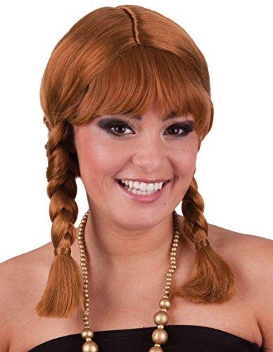 wig Heidi brown