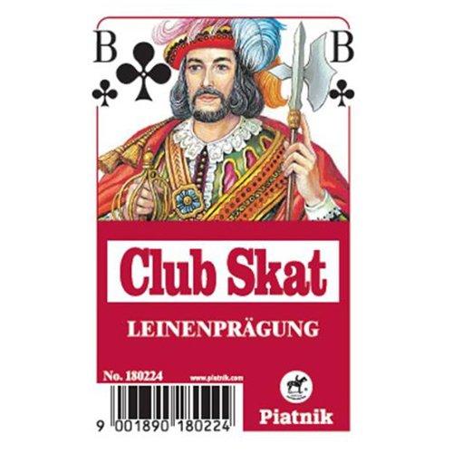 Piatnik 1802 - Kartenspiel