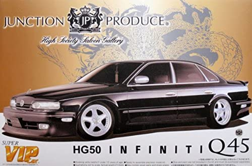1 24 JUNCTION PRODUCE INFINITY Q45