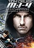 Mission Impossible 4 - Ghost Protocol (1 DVD)