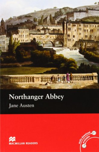 Macmillan Readers Northanger Abbey Beginner without CDの詳細を見る