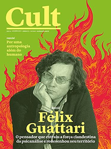 Cult #273 – Félix Guattari