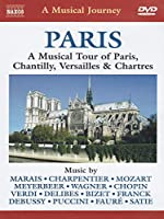 Musical Journey: Paris - Musical Tour [DVD] [Import]