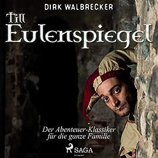Till Eulenspiegel - Der Abenteuer-Klassiker für die ganze Familie Titelbild
