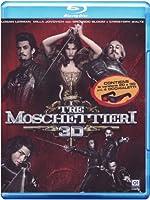 I Tre Moschettieri (2011) [Italian Edition]