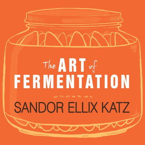 The Art of Fermentation     An In-Depth Exploration of Essential Concepts and Processes from Around the World              By:                                                                                                                                 Sandor Ellix Katz                               Narrated by:                                                                                                                                 Sean Crisden                      Length: 20 hrs and 16 mins     230 ratings     Overall 4.4