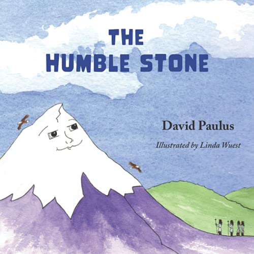 The Humble Stone (COL312 Series)