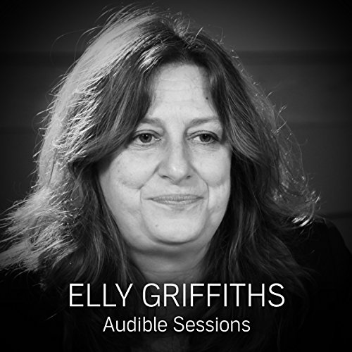 Elly Griffiths cover art