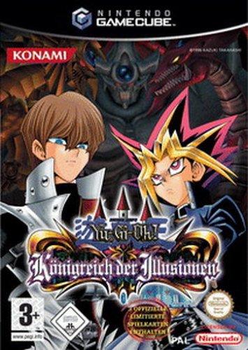 Yu-Gi-Oh! - Königreich der Illusionen