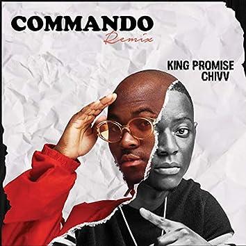 Commando (Remix)