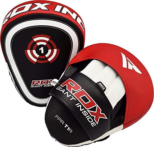 RDX -   Handpratzen Boxen